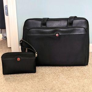 Wenger Swiss Laptop Bag Set